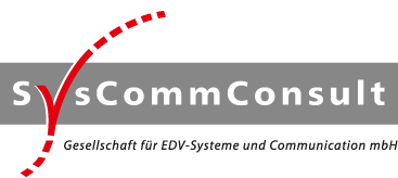 SysCommConsult GmbH
